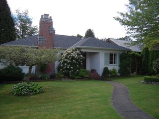 Photo 2: 4702 West 7th Ave in Vancouver West: University VW Home for sale ()  : MLS®# v853353