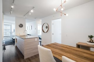 """Photo 15: 1409 908 QUAYSIDE Drive in New Westminster: Quay Condo for sale in """"Riversky 1"""" : MLS®# R2483155"""