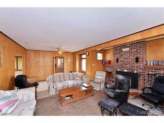 Photo 3: 854 Phoenix St in VICTORIA: Es Old Esquimalt House for sale (Esquimalt)  : MLS®# 753458