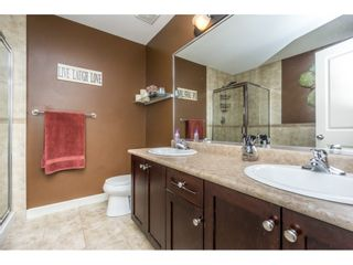 Photo 16: 29 6238 192 STREET in Surrey: Cloverdale BC Townhouse for sale (Cloverdale)  : MLS®# R2137639
