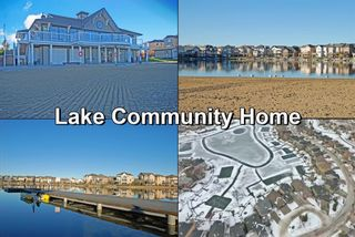 Photo 2: 1202 92 Crystal Shores Road: Okotoks Apartment for sale : MLS®# A1027921