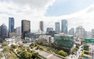 """Photo 11: 1830 938 SMITHE Street in Vancouver: Downtown VW Condo for sale in """"ELECTRIC AVENUE"""" (Vancouver West)  : MLS®# R2098961"""