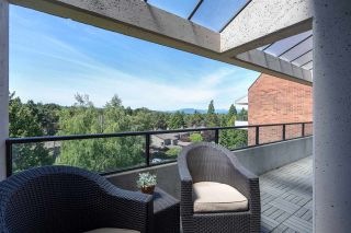 Photo 27: 606 4101 YEW STREET in Vancouver: Quilchena Condo for sale (Vancouver West)  : MLS®# R2461773
