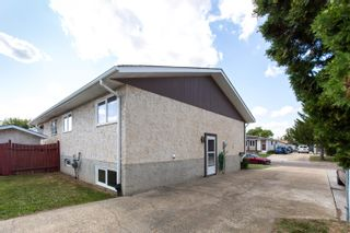 Photo 29: 13217 39A Street in Edmonton: Zone 35 House Half Duplex for sale : MLS®# E4262372