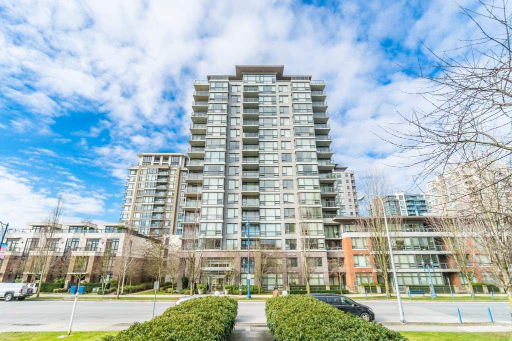 """Main Photo: 908 6331 BUSWELL Street in Richmond: Brighouse Condo for sale in """"THE PERLA"""" : MLS®# R2177895"""