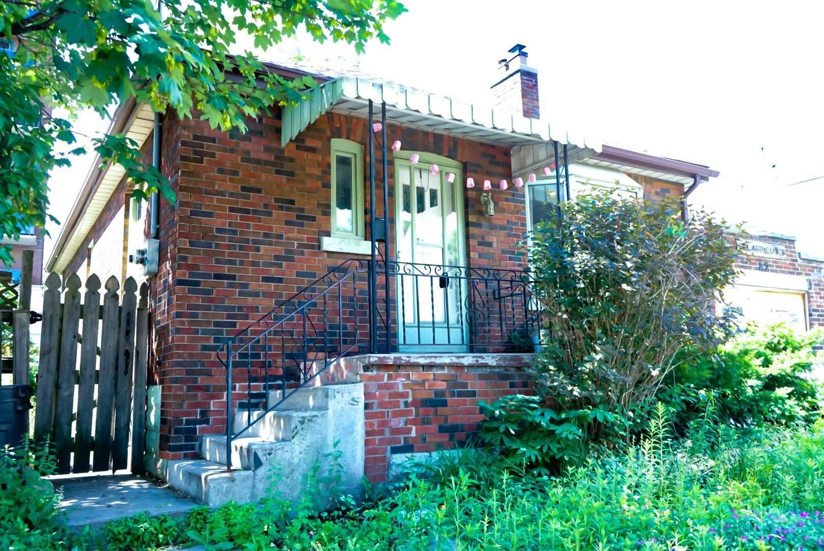 Main Photo: 82 Forest Ave in Hamilton: Corktown Freehold for lease ()  : MLS®# X5295157