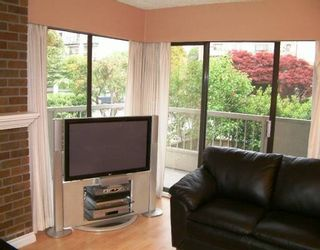 Photo 4: 201 1515 CHESTERFIELD AV, North Vancouver in North Vancouver: Central Lonsdale Condo for sale : MLS®# V593187