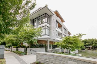 """Photo 2: 307 5989 IONA Drive in Vancouver: University VW Condo for sale in """"Chancellor Hall"""" (Vancouver West)  : MLS®# R2194182"""