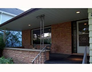Photo 9: 809 OAKENWALD Avenue in WINNIPEG: Fort Garry / Whyte Ridge / St Norbert Residential for sale (South Winnipeg)  : MLS®# 2917814