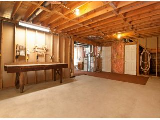 Photo 17: 2724 WESTLAKE Drive in Coquitlam: Coquitlam East House for sale : MLS®# V1084495