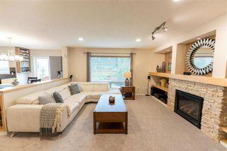 Photo 15: 206 Moonbeam Way in Winnipeg: Sage Creek Residential for sale (2K)  : MLS®# 202121078
