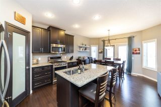 Photo 9: 27 Riviere Terrace: St. Albert House for sale : MLS®# E4229596
