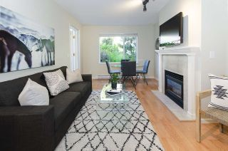 Photo 10: 208 3608 DEERCREST Drive in North Vancouver: Roche Point Condo for sale : MLS®# R2488908