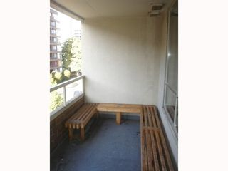 Photo 3: 408 1330 HORNBY Street in Vancouver West: Downtown VW Home for sale ()  : MLS®# V792738