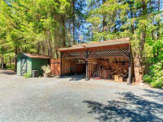 Photo 41: 1773 FAIRDOWNE ROAD in ERRINGTON: PQ Errington/Coombs/Hilliers House for sale (Parksville/Qualicum)  : MLS®# 816258