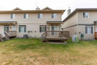 Photo 40: 11618 11 Avenue in Edmonton: Zone 55 Townhouse for sale : MLS®# E4256589