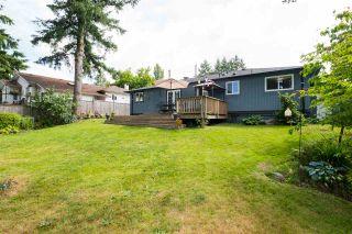 "Photo 33: 7871 110 Street in Delta: Nordel House for sale in ""Nordel"" (N. Delta)  : MLS®# R2469829"