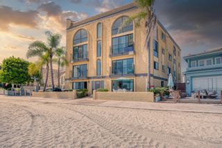 Photo 2: MISSION BEACH Condo for sale : 2 bedrooms : 2808 Bayside Walk #A in San Diego