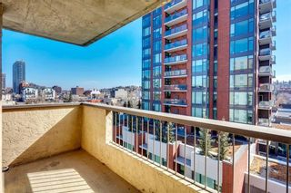Photo 33: 604 1311 15 Avenue SW in Calgary: Beltline Apartment for sale : MLS®# A1101039