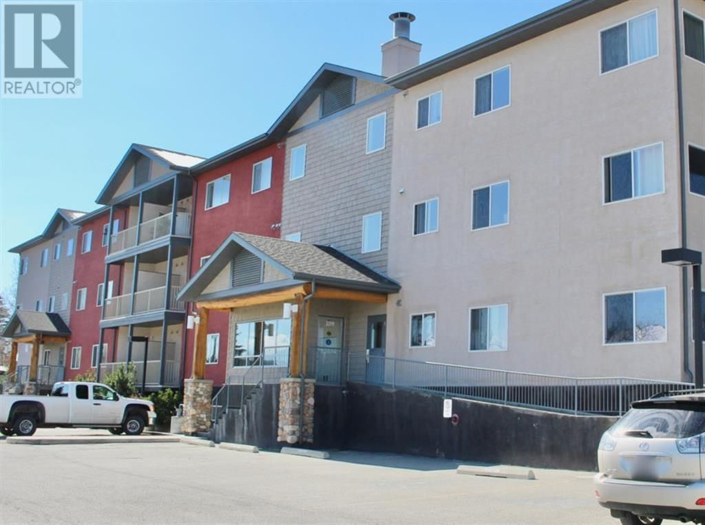 Main Photo: 109 SEABOLT DRIVE in Hinton: Condo for sale : MLS®# AW52199