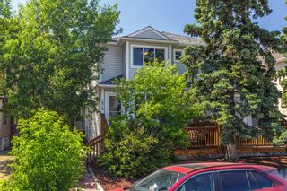 Photo 27: 1 2015 24 Street SW in Calgary: Richmond Row/Townhouse for sale : MLS®# A1125834