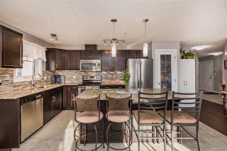 Photo 7: 107 2045 Grantham Court in Edmonton: Zone 58 Condo for sale : MLS®# E4226708