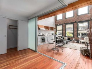 Photo 12: 302 528 BEATTY STREET in : Downtown VW Condo for sale (Vancouver West)  : MLS®# R2099152