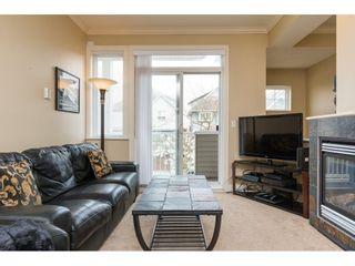 """Photo 3: 55 6300 LONDON Road in Richmond: Steveston South Townhouse for sale in """"MCKINNEY CROSSING-LONDON LANDING"""" : MLS®# R2256108"""