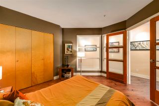 """Photo 12: 406 1216 HOMER Street in Vancouver: Yaletown Condo for sale in """"The Murchies Building"""" (Vancouver West)  : MLS®# R2581366"""