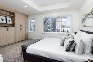 Photo 32: 7222 112 Street NW in Edmonton: Zone 15 House Half Duplex for sale : MLS®# E4228857
