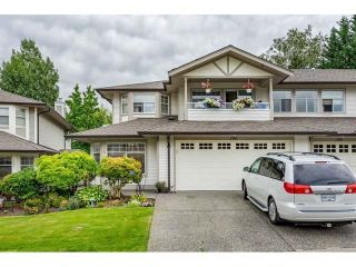 """Main Photo: 196 20391 96 Avenue in Langley: Walnut Grove Townhouse for sale in """"CHELSEA GREEN"""" : MLS®# R2600401"""