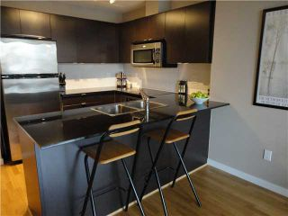 """Photo 2: 310 4182 DAWSON Street in Burnaby: Brentwood Park Condo for sale in """"TANDEM"""" (Burnaby North)  : MLS®# V876324"""