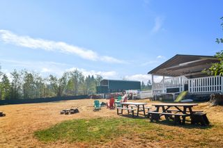 Photo 27: A 20885 0 Avenue in Langley: Campbell Valley House for sale : MLS®# R2615438