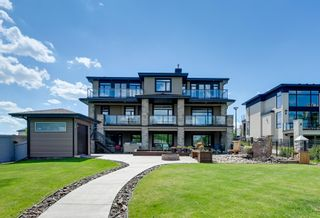Photo 2: 4125 CAMERON HEIGHTS Point in Edmonton: Zone 20 House for sale : MLS®# E4251482