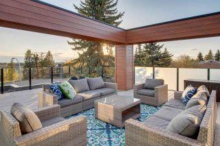 Photo 40: 8345 SASKATCHEWAN Drive in Edmonton: Zone 15 House for sale : MLS®# E4244992