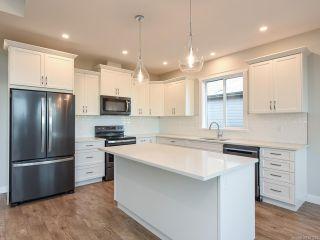 Photo 2: 4124 Chancellor Cres in COURTENAY: CV Courtenay City House for sale (Comox Valley)  : MLS®# 831292