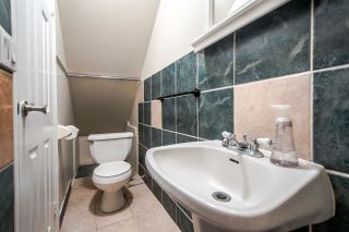 "Photo 8: 200 13640 67 Avenue in Surrey: East Newton Townhouse for sale in ""Hyland Creek Estates"" : MLS®# R2350680"