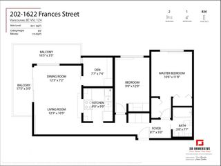 """Photo 26: 202 1622 FRANCES Street in Vancouver: Hastings Condo for sale in """"Frances Place"""" (Vancouver East)  : MLS®# R2556557"""