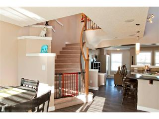 Photo 13: 31 NEW BRIGHTON Heath SE in Calgary: New Brighton House for sale : MLS®# C4074430