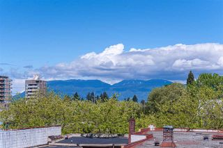 Photo 14: 332 5790 EAST BOULEVARD in Vancouver: Kerrisdale Townhouse for sale (Vancouver West)  : MLS®# R2547352
