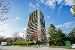 Main Photo: 1505 4353 HALIFAX Street in Burnaby: Brentwood Park Condo for sale (Burnaby North)  : MLS®# R2564321