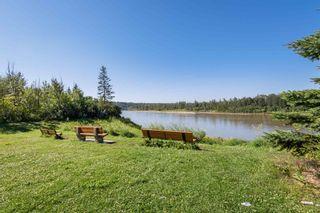 Photo 48: 312 5520 RIVERBEND Road in Edmonton: Zone 14 Condo for sale : MLS®# E4249489