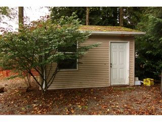 """Photo 20: 4530 197A ST in Langley: Langley City House for sale in """"Hunter Park"""" : MLS®# F1323380"""