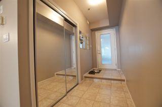 Photo 2: 121 4831 104A Street in Edmonton: Zone 15 Condo for sale : MLS®# E4238141