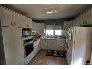 Photo 5: 527 Sabourin Street in STPIERRE: Manitoba Other Residential for sale : MLS®# 1413617
