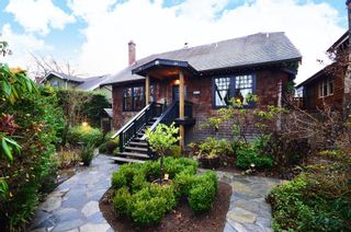 Main Photo: 3510 W 22ND Avenue in Vancouver: Dunbar House for sale (Vancouver West)