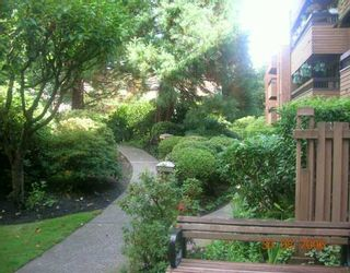 """Photo 2: 309 2620 FROMME RD in North Vancouver: Lynn Valley Condo for sale in """"TREELYNN"""" : MLS®# V608823"""