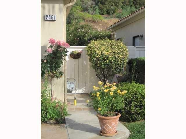 Photo 15: Photos: EAST ESCONDIDO House for sale : 3 bedrooms : 2461 Fallbrook in Escondido