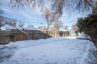 Photo 30: 853 Stella Avenue in Winnipeg: North End Residential for sale (4A)  : MLS®# 202101109