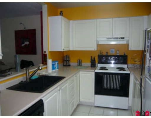 """Main Photo: 213 9763 140TH Street in Surrey: Whalley Condo for sale in """"Fraser Gate"""" (North Surrey)  : MLS®# F2900181"""